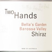 双掌贝拉花园西拉干红葡萄酒(Two Hands Bella's Garden Shiraz,Barossa Valley,Australia)