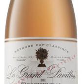 波香道尔伟大旗帜香槟混酿起泡酒(Boschendal Le Grand Pavillon Brut Champagne Blend,Coastal ...)
