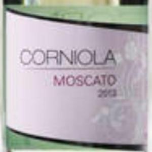科纽拉莫斯卡托半甜葡萄酒(Corniola Moscato,Yarra Valley,Australia)