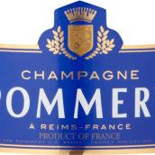 伯瑞极干型香槟(Champagne Pommery Brut,Champagne,France)