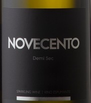 旦特诺威曾特半干起泡酒(Bodega Dante Robino Novecento Demi Sec,Mendoza,Argentina)