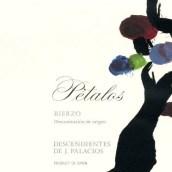 J.·帕拉西奥后裔酒庄比塔罗斯红葡萄酒(Descendientes de J. Palacios Petalos, Bierzo, Spain)