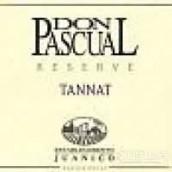 Don Pascual Reserve Tannat,Juanico,Uruguay