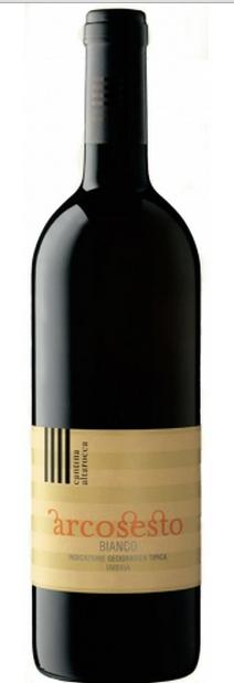 埃塔罗卡阿尔科赛斯托干白葡萄酒(Cantina Altarocca Arcosesto Bianco,Orvieto,Italy)