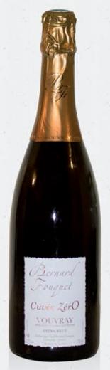 富凯零点干型起泡酒(Bernard Fouquet Brut Cuvee Zero,Loire,France)