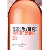 博克斯树林普里米蒂沃桃红葡萄酒(Box Grove Vineyard Primitivo Saignee,Goulburn Valley,...)