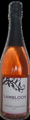 兰好乐反面莫斯卡特甜白葡萄酒(Lambloch Estate Flipside Moscato,Hunter Valley,Australia)