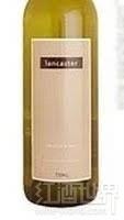 兰卡斯特白诗南干白葡萄酒(Lancaster Chenin Blanc,Swan Valley,Australia)