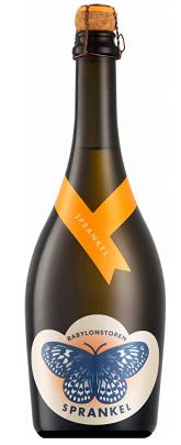 巴比隆多伦斯波兰特干型起泡酒(Babylonstoren Sprankel,Paarl,South Africa)
