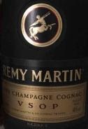 蕾姆马天尼干型香槟(Remy Martin V.S.O.P Fine Champagne Cognac,Cognac,France)