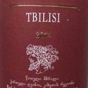 第比利斯干红葡萄酒(Tbilvino Tbilisi,Kakheti,Georgia)