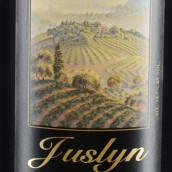嘉林酒庄赤霞珠红葡萄酒(Juslyn Vineyards Spring Mountain Estate Cabernet Sauvignon, Napa Valley, USA)