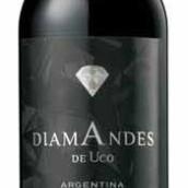 黛尔曼育空谷特级珍藏干红葡萄酒(DiamAndes De Uco Gran Reserva,Uco Valley,Argentina)