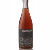 史瑞皮桃红起泡酒(Therapy Vineyards Fizzio Therapy Rose,Okanagan Valley,Canada)