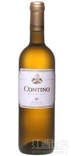 喜悦维尼寇拉干白葡萄酒(CVNE Compania Vinicola del Norte de Espana Contino Blanco,...)