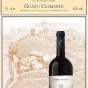 Guasti Clemente 'Barcarato',Barbera d'Asti Superiore Nizza ...