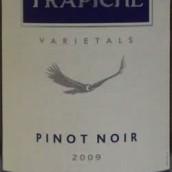 查比迪特级黑皮诺(Trapiche Pinot Noir,Mendoza,Argentina)
