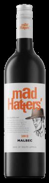 博维力疯狂海特马尔贝克干红葡萄酒(Bovlei Cellar Mad Hatters' Malbec,Wellington,South Africa)