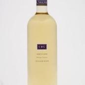 克卢格Cru混色新波特酒(Kluge Estate Cru Melange Nouveau,Virginia,USA)
