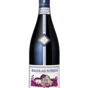 老布夏父子酒庄超级博若莱干红葡萄酒(Bouchard Aine&Fils Beaujolais Superieur,Beaujolais,France)
