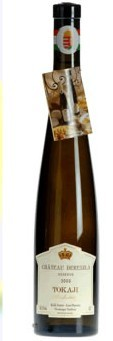 德瑞拉晚收麝香甜白葡萄酒(Chateau Dereszla Late Harvest Muskotaly,Tokaj-Hegyalja,...)
