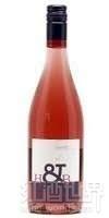 赫克班尼朗格多克桃红葡萄酒(Hecht&Bannier Languedoc Rose,Languedoc-Roussillon,France)