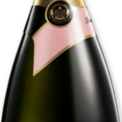林道尔经典桃红起泡酒(Lindauer Classic Rose Sparkling,New Zealand)