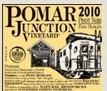 珀玛结黑皮诺干红葡萄酒(Pomar Junction Pinot Noir,Paso Robles,USA)
