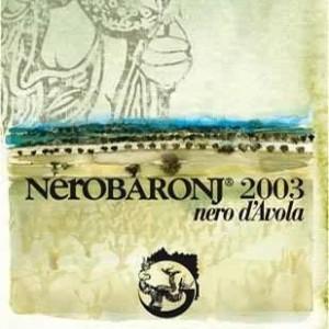古妃内罗巴伦干红葡萄酒(Gulfi Nerobaronj Sicilia IGT,Sicily,Italy)