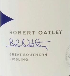 罗伯特奥特雷签名系列雷司令干白葡萄酒(Robert Oatley Vineyards Signature Series Riesling,Great ...)