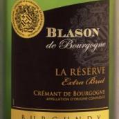 勃艮第布莱森勃艮第特极干型珍藏起泡酒(Blason de Bourgogne Cremant de Bourgogne Extra Brut La ...)