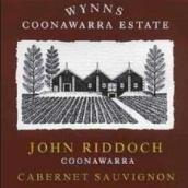 酝思库酒庄约翰里德赤霞珠干红葡萄酒(Wynns Coonawarra Estate John Riddoch Cabernet Sauvignon,...)