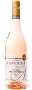 默多克雷亚农莫尼耶皮诺干红葡萄酒(Murdoch James Rhiannon Pinot Meunier Rose, Martinborough, New Zealand)