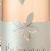 伯蒙纳德普罗旺斯丘桃红葡萄酒(La Promenade Cotes de Provence Rose, Provence, France)