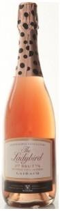 莱巴赫瓢虫园MCC起泡酒(Laibach The Ladybird MCC-Organic,Stellenbosch,South Africa)