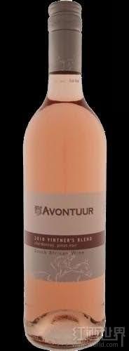 阿翁拓霞多丽-黑皮诺混合酒(Avontuur Vintner's Blend Chardonnay-Pinot Noir,Stellenbosch...)