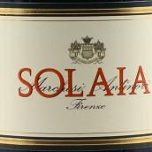 安东尼世家太阳园红葡萄酒(Marchesi Antinori Solaia, Tuscany, Italy)