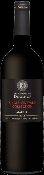 迷路园签名马尔白克干红葡萄酒(Doolhof Signatures of Doolhof Single Vineyard Collection ...)