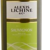 凌致长相思干白葡萄酒(Alexis Lichine Sauvignon Blanc,Vin de Pays d'Oc,France)
