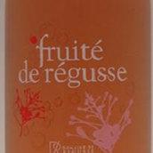 胡佳斯酒庄果味桃红葡萄酒(Domaine de Regusse Fruite de Regusse,Mediterranee,France)