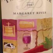 塔苏尔园酒庄西拉干红葡萄酒(Tassell Park Shiraz,Margaret River,Australia)