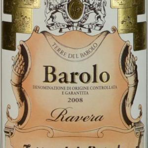 特瑞酒庄巴罗洛珍藏红葡萄酒(Terre del Barolo Barolo Ravera DOCG,Piedmont,Italy)