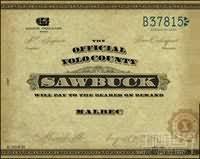 Sawbuck Malbec,Yolo County,USA