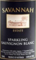 萨凡纳长相思干型起泡酒(Savannah Estate Sparkling Brut Sauvignon Blanc,New South ...)