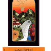 博德加酒庄桑娇维塞红葡萄酒(Bodega Del Sur Sangiovese, Sierra Foothills, USA)