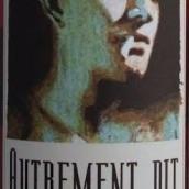 赛奎农换言之桃红葡萄酒(Sine Qua Non Autrement Dit Rose,Central Coast,USA)