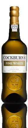 辛明顿家族科伯恩白波特酒(Symington Family Cockburn's White Port,Douro,Portugal)