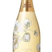 巴黎之花花样年华白中白香槟(Champagne Perrier-Jouet Belle Epoque Blanc de Blancs,...)
