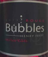 Henry Fessy Rouge Bubbles Nouveau,Languedoc-Roussillon,...