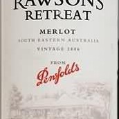 奔富洛神山庄梅洛干红葡萄酒(Penfolds Rawson's Retreat Merlot,Southeast Australia,...)